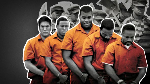 Netflix 13th Mass Incarceration
