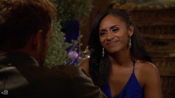 The Bachelor Episode 3 Danielle