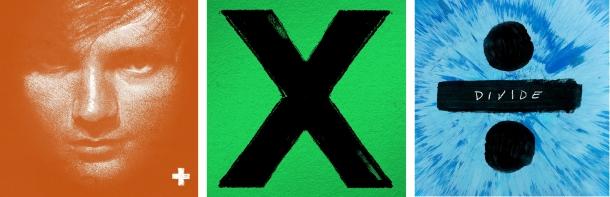 ed-sheeran-all-album-covers-2017