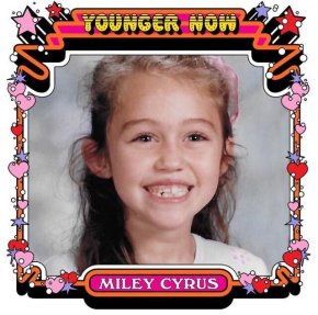 I ❤ Miley:  Miley Cyrus Younger Now Album Review + Music Videos + Tour Dates