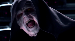 The Dark Side ofDisney