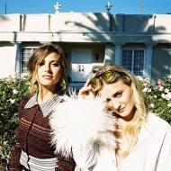 Aly & AJ LA House