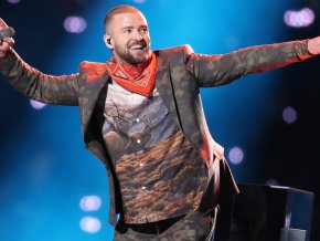Podcast Companion: Justin Timberlake, Man of the Halftime Show