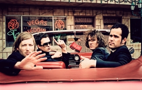 The Killers' Guide To Las Vegas