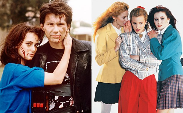 Heathers: Movie vs  Musical vs  TV show – CRITIC OF EVERYTHING