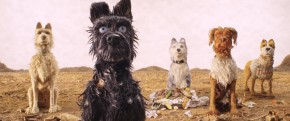 Isle of Dogs: Wes Anderson GetsPolitical