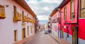 Travel Tuesdays: Thirteen Things to Do In Bogota, Colombia