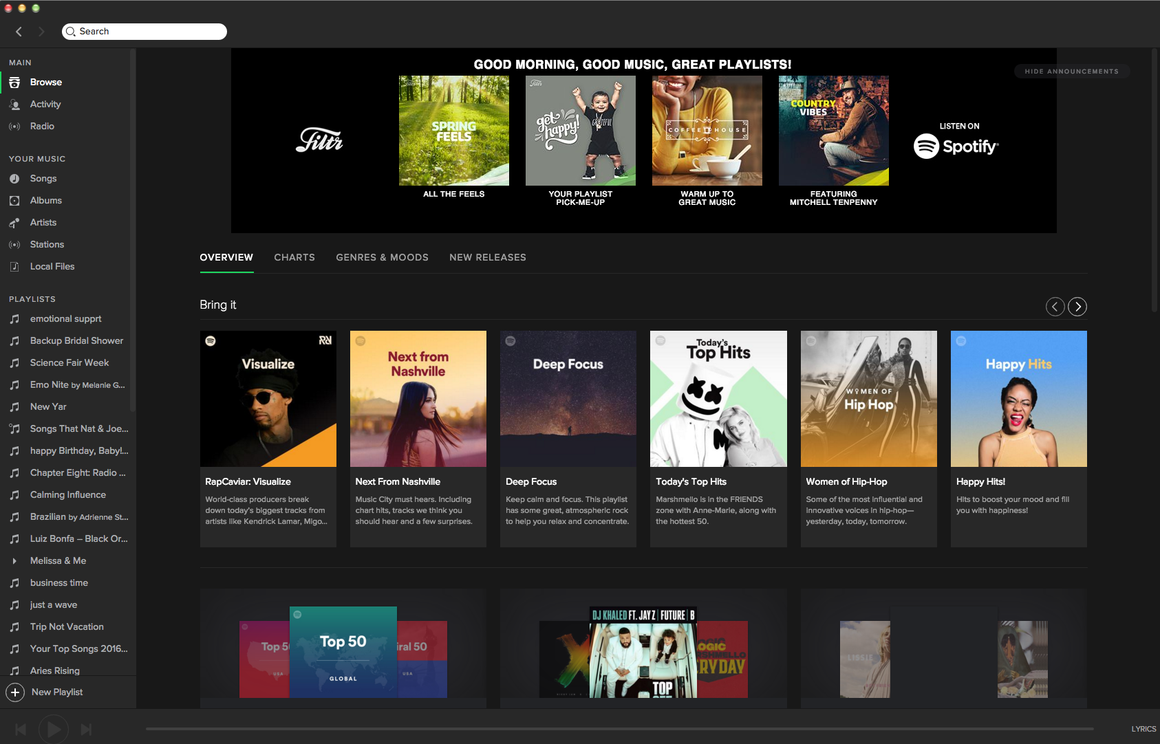 How To Change Your Playlist Cover on Spotify (With Pictures