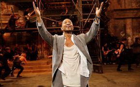 The Viewer's Guide to Jesus Christ Superstar Live: Song List, Cast List and Cast Backgrounds