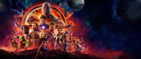 Why I'm Not Seeing The Avengers:  Infinity War (but this post has spoilers anyway)