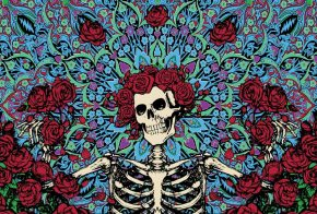 Amazon Docuseries Long Strange Trip Tells You Everything You Probably Already Knew About The Grateful Dead