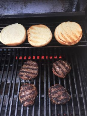 The Juiciest, Most Flavorful Burgers Ever
